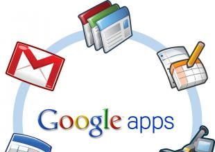 Conectem dominis amb Google Apps
